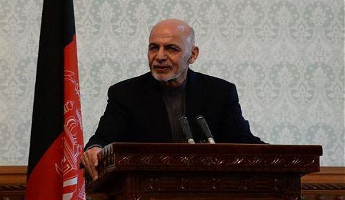 Ashraf Ghani - اشرف غنی