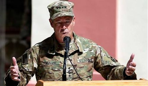 جنرال ميلر
